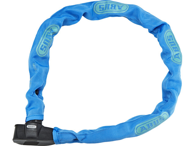 ABUS Catena 685/75 Shadow Chain Lock neon blue